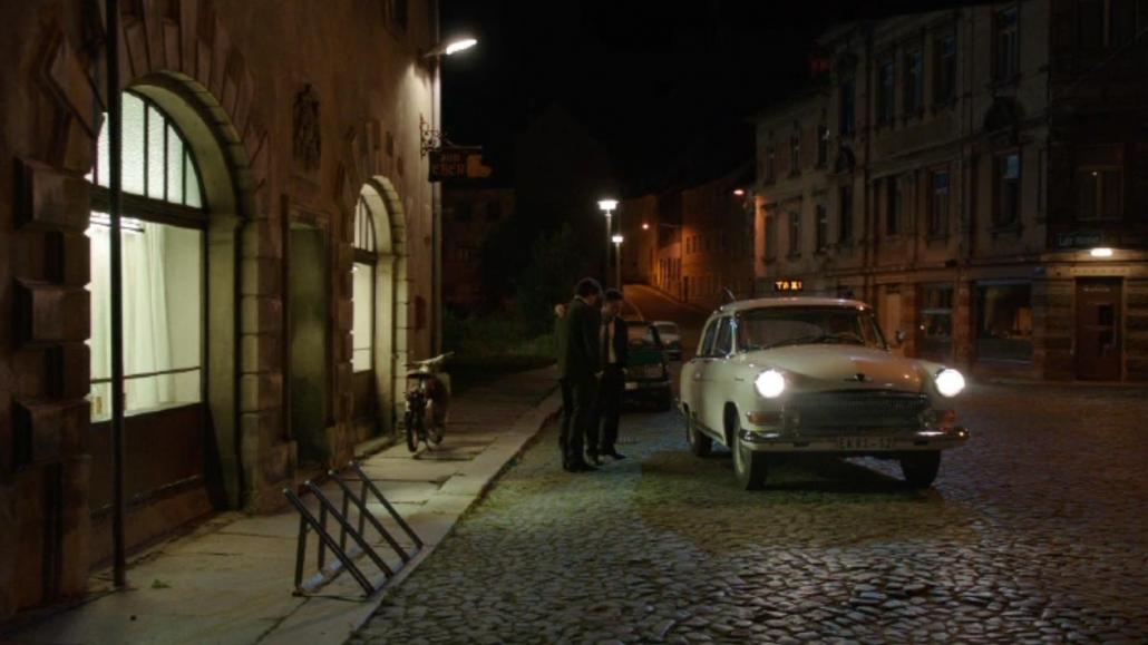 Mord In Eberswalde Film